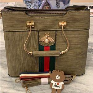 DLC handbags